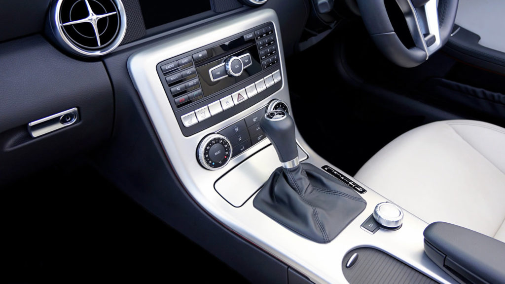 Body Shop in Metro Detroit Gives Tips for Preserving Your Car's Interior During the Summer