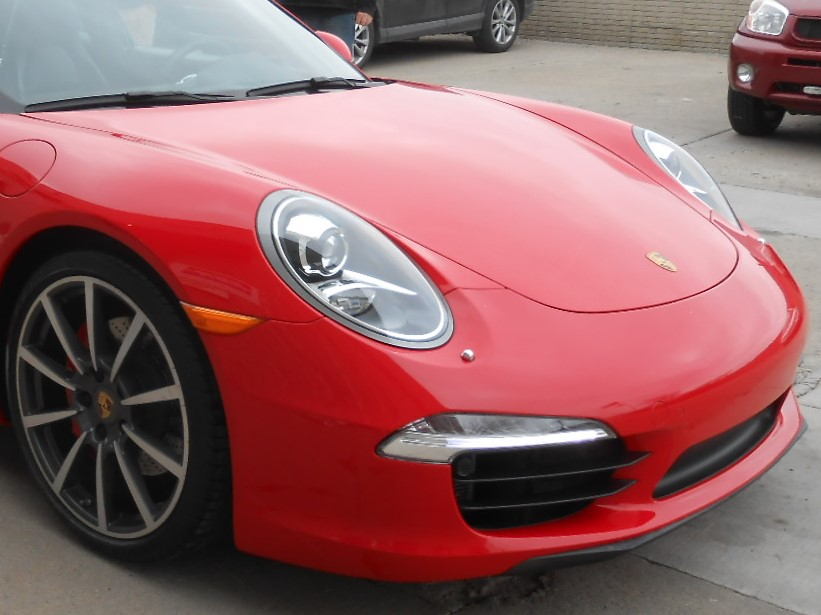 Car Detailing Services in Macomb County