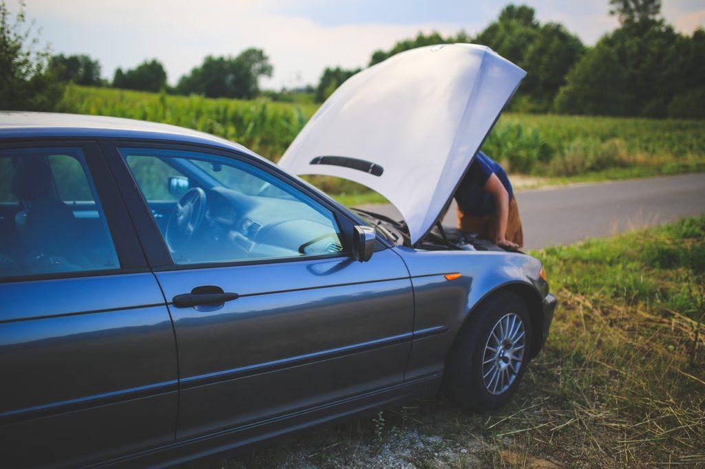 Auto Body Shop in Warren Explains Common Hidden Damages After an Auto Accident
