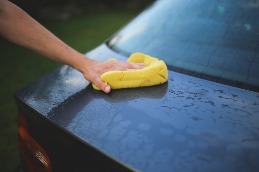 How to Care for Your Vehicle After a Collision Repair