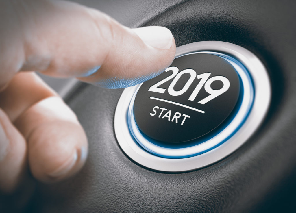 Collision Shop in Macomb County Lists New Year's Driving Resolutions for 2019