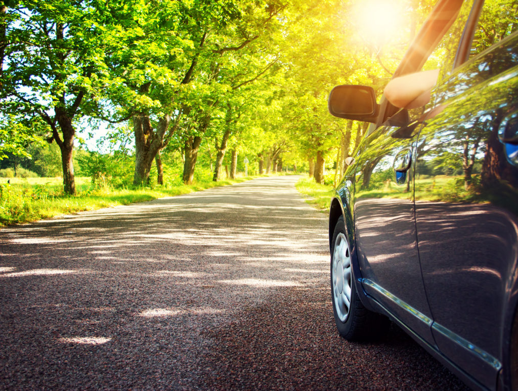 4 Tips for Spring Driving in Michigan
