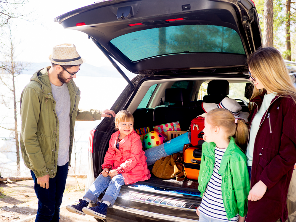 How to Safely Take a Summer Road Trip Amid Covid-19